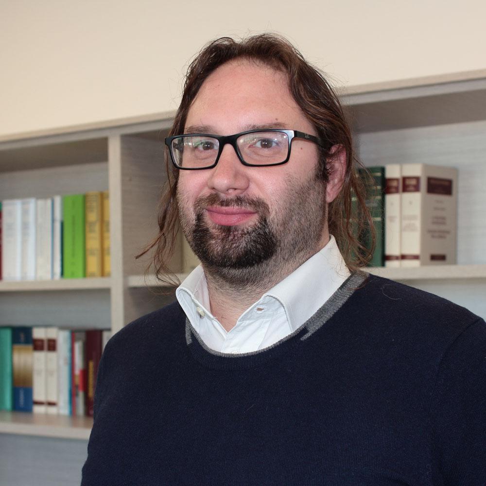 TOMMASO G. FAIENZA