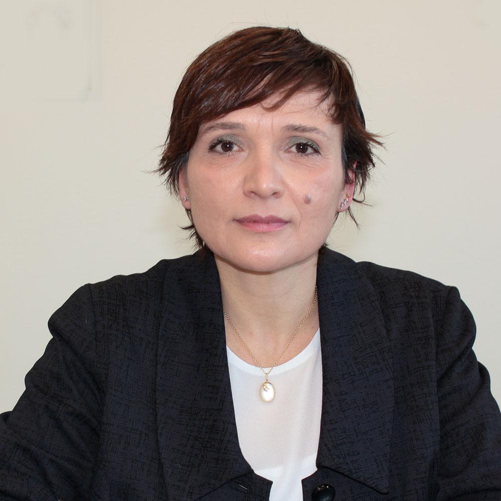 STEFANIA GIANCASPRO