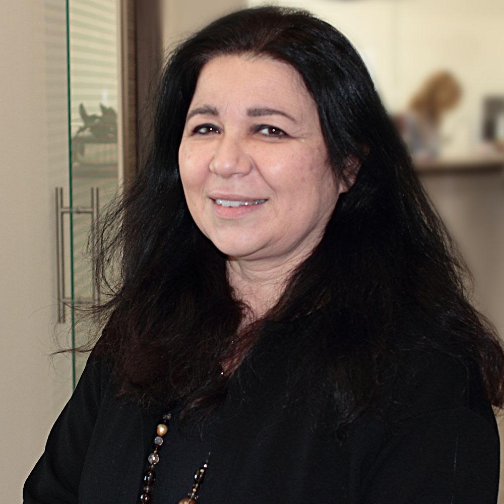 MARIA G. BEVIVINO