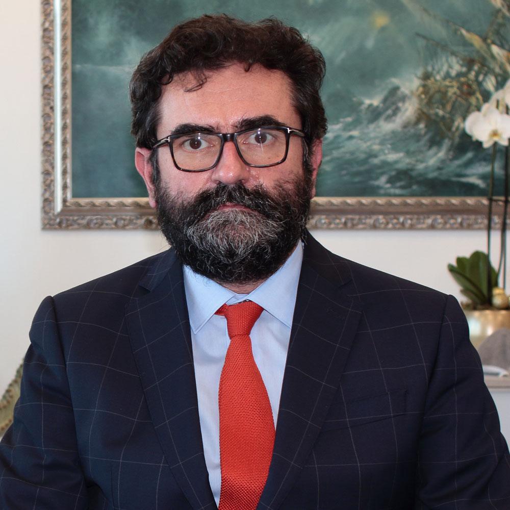 GIULIO FRANCESCONI